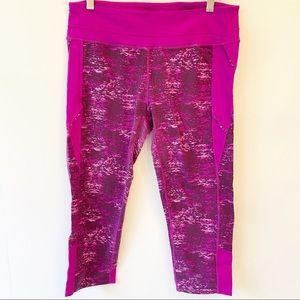 Athleta Capri tights